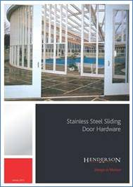 Stainless Steel Brochure Brochure