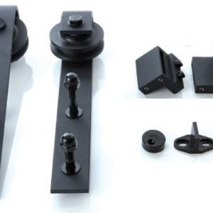Rustic 80 Additional Door Fittings pack