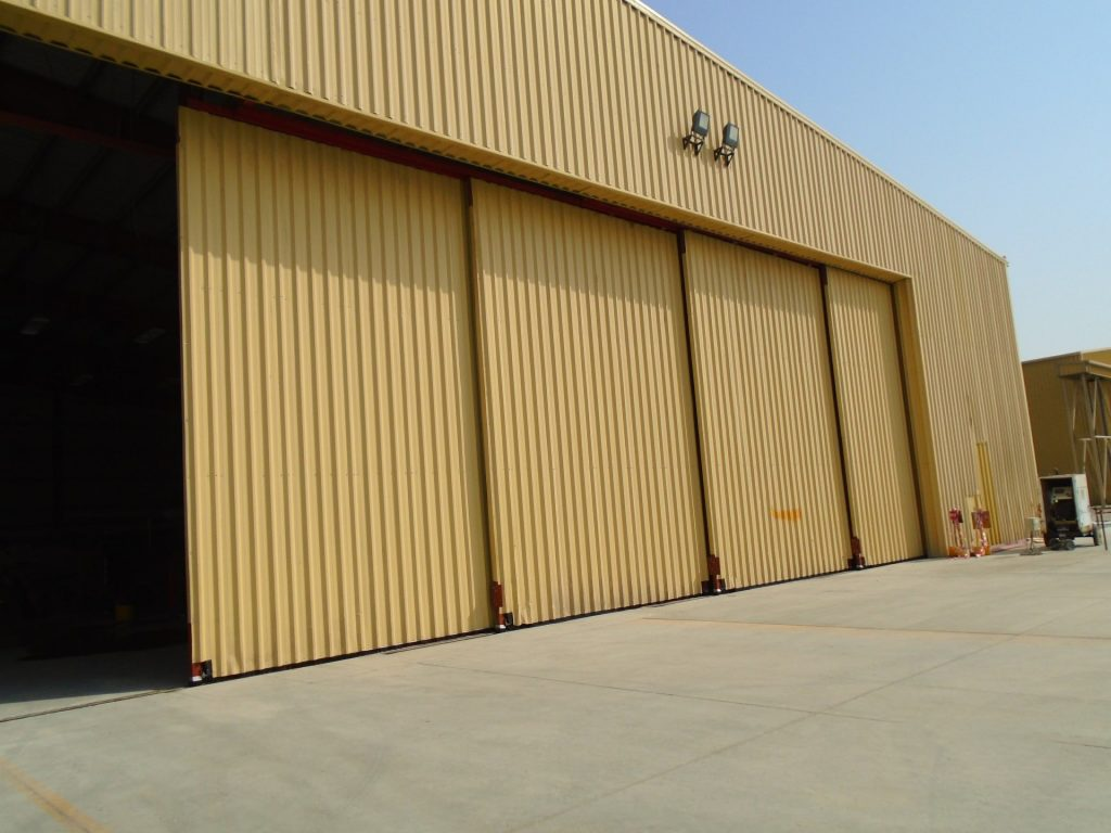 completed_hangar_doors_from_outside